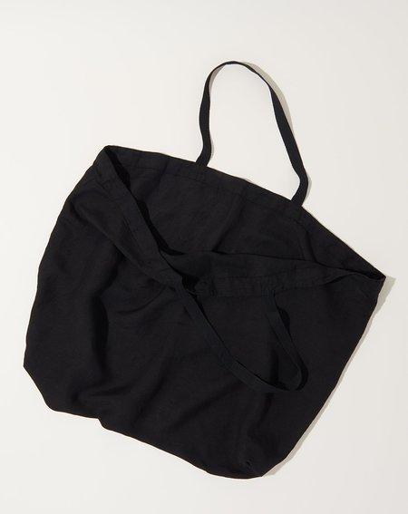 ICHI ANTIQUITES Loiter Tote Bag - Black