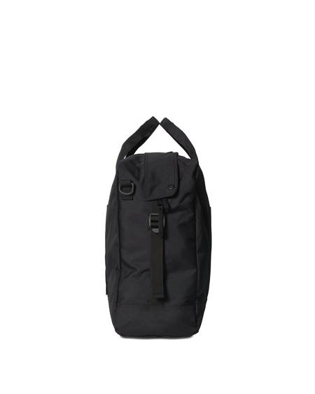 Carhartt Wip Vernon Weekend Bag - Soot