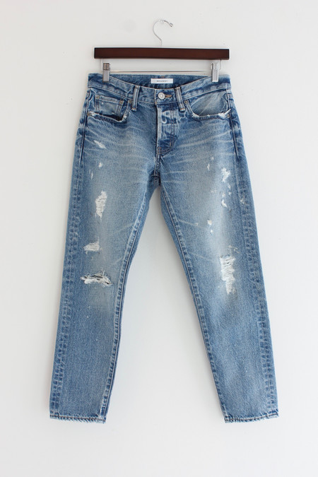 Moussy Aberdeen Tapered