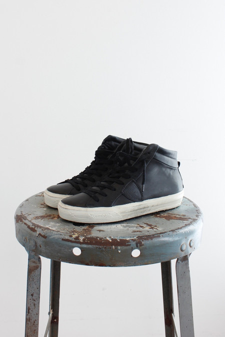 Phillipe Model Veau Mid-top Y58