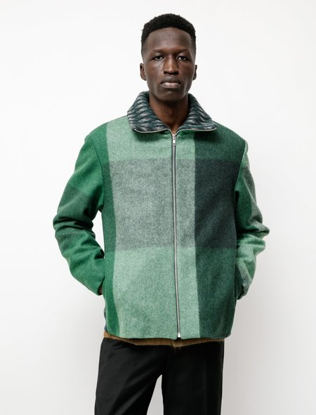 Stephan Schneider Medoc Jacket - Green