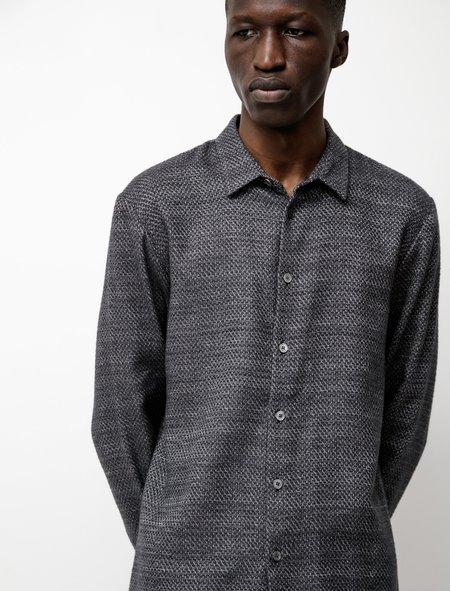 Stephan Schneider Xeres Shirt - Night