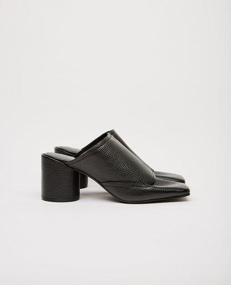 Maison Margiela Double Function Sandals - Black