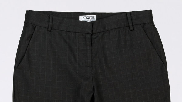 Lucca Couture x Wildfang The Poitier Pant