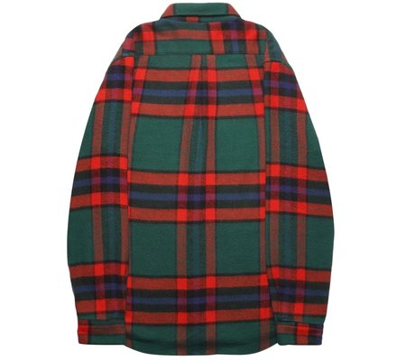 Portuguese Flannel Winter Blanket Flannel Shirt