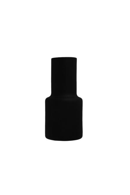The Granite Epoca Vase, coal