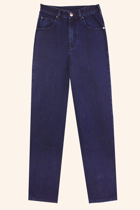 Meadows Cardamom Jeans - Indigo