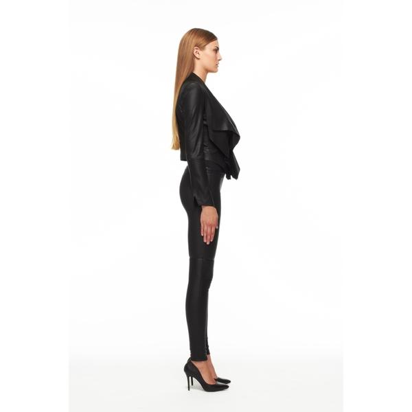 LAMARQUE Zura Leather Blazer