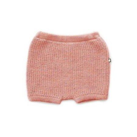 kids Oeuf Bubble Shorts - pink