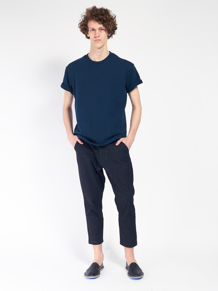 Men's Journal Sea Pants Cropped