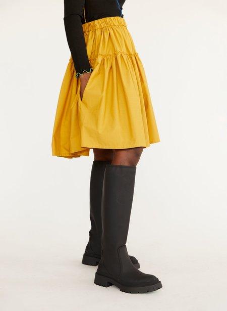 Eliza Faulkner Marigold Lily Skirt