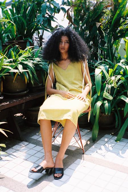 Seeker Studios Muse Dress - Mango