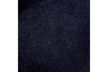 Iron Heart 18oz Vintage Selvedge Denim Slim Straight Cut Jeans - Indigo