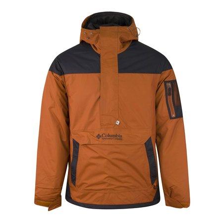 Columbia Challenger Pullover Jacket - Orange