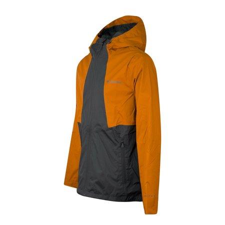Columbia Inner Limits II Packable Jacket - Orange