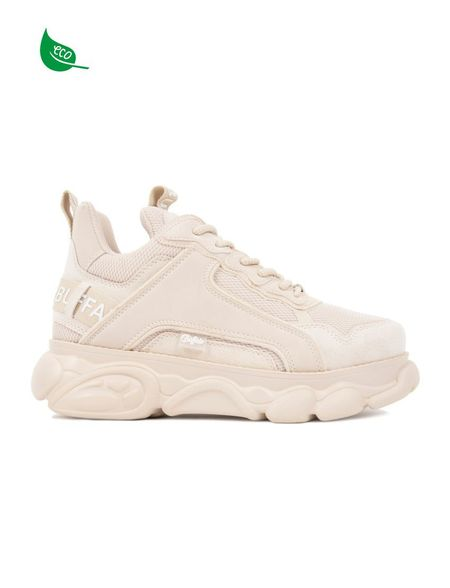 BUFFALO shoes CLD CHAI sneakers - Cream