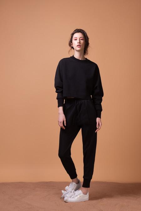 Odeyalo Milano Pants - Black