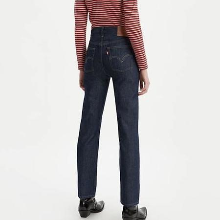 Levi's Premium 501 Jeans - Dark Wash