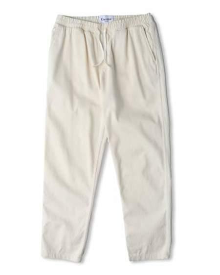 Corridor Drawstring Pants - Natural