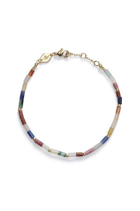 Anni Lu Oceano Bracelet - Gold