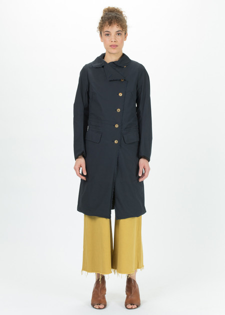 Hannoh Wessel Maria Trench Coat