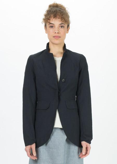 Hannoh Wessel Vanessa Back-Tie Blazer