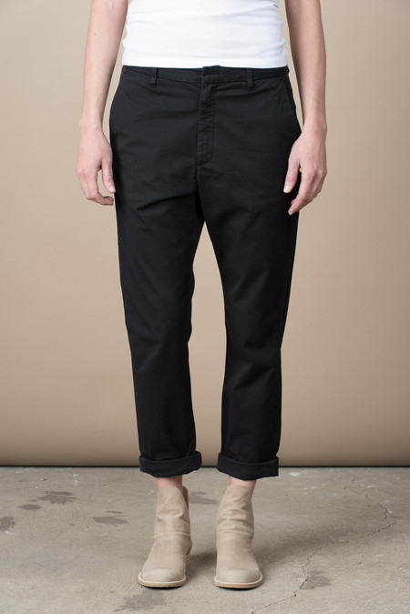 Hope News Trouser In Black