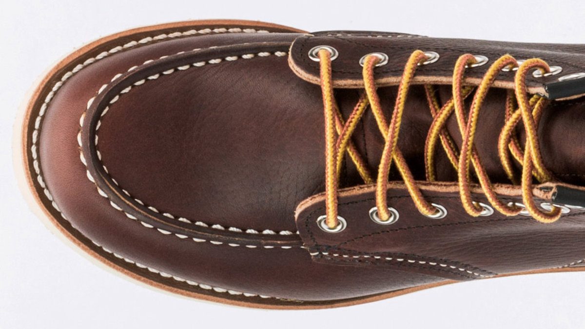 Red Wing Pound The Pavement Boots Garmentory