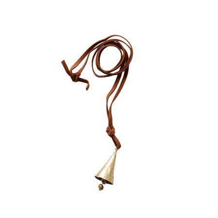 Melissa De La Fuente Celebration Necklace
