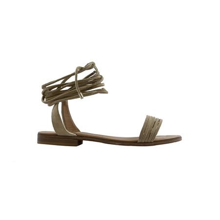 Cartel Footwear Estefania - Beige