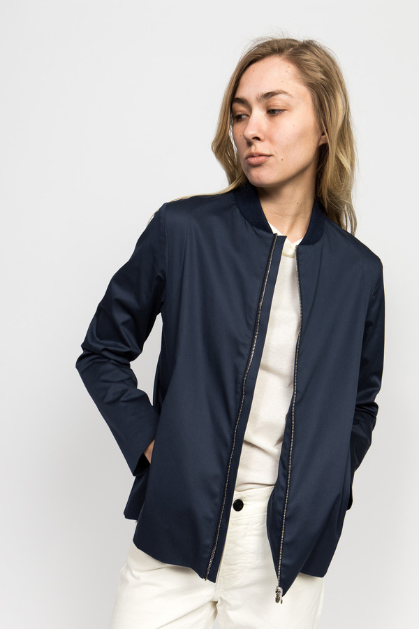 Norse Projects Dora Cotton Stretch Jacket