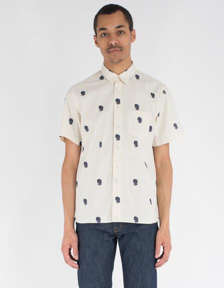 La Paz Alegre Shirt Coral