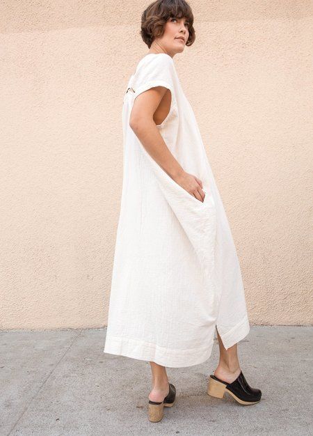 Atelier Delphine Kinari Crescent Long Dress