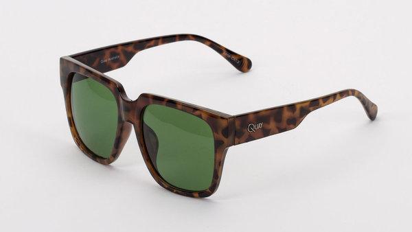 Quay Testudo Sunglasses
