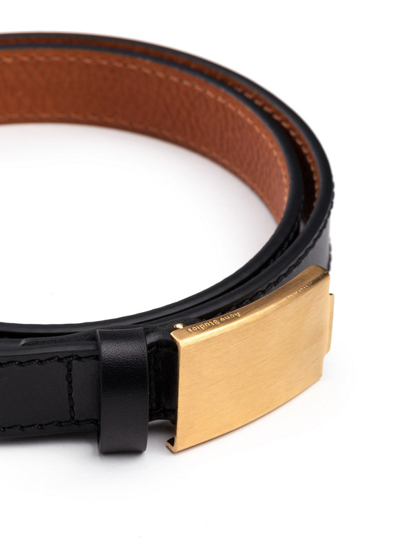 Derek Lam 10 Crosby Lastic Belt