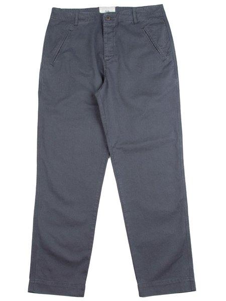 Folk Clothing Lean Assembly Pant - Slate