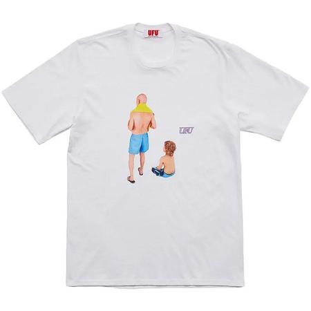 Used Future Family T-Shirt