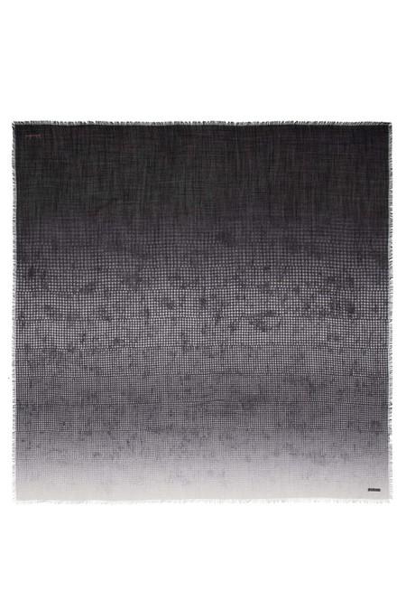 Faliero Sarti Ronny Scarf - Black/Grey