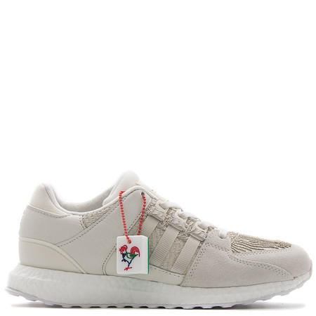 ADIDAS EQT SUPPORT ULTRA CHINESE NEW YEAR - WHITE