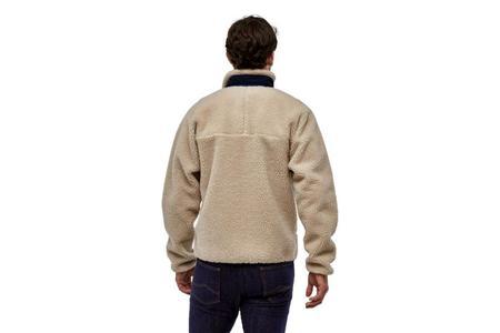 Patagonia Classic Retro-X Fleece Jacket - Natural