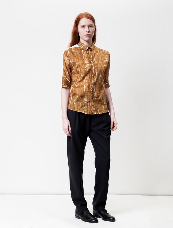Stephan Schneider Shirt Eternity Amber