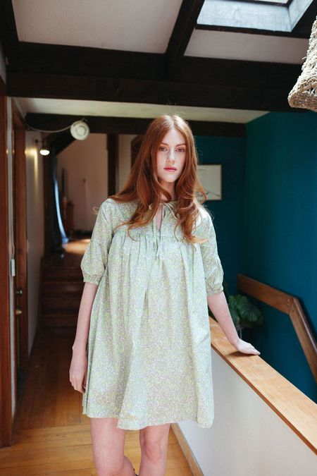 Mane Project Haven Dress - Flower Patch