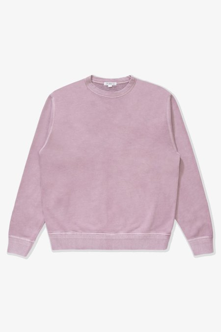 Lady White Co. '44 Fleece Sweater - Clay Pink