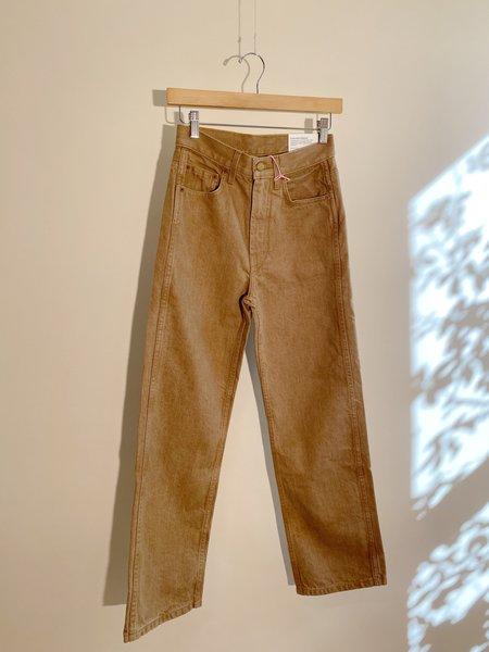 B Sides Plein Jeans - Klydes Yarn Dye