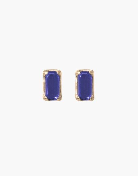 Cled Prism Earrings