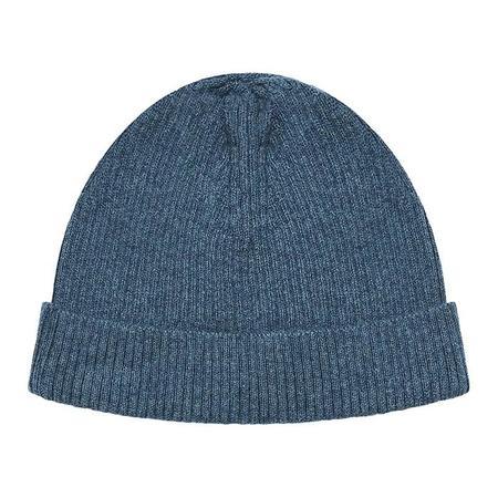 Kids Bonton Baby Minot Hat - China Blue