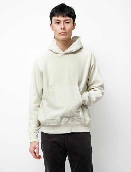 Lady White Co. Super Weighted Hoodie - Bone