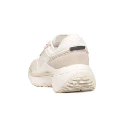 adidas Y-3 Ajatu Classic Run Sneaker - White