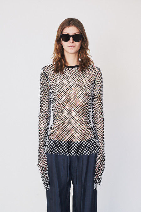 LRS Synthetic Mesh Top