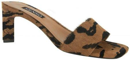 Senso MAISY III sandals - BRINDLE